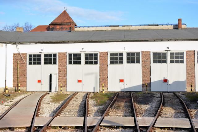 Bayerisches Eisenbahnmuseum schließt coronabedingt seine Tore
